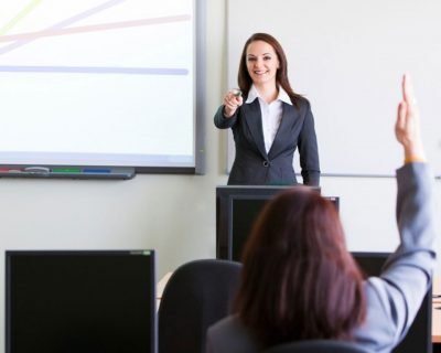 Presentation Skills for Accountants. More impact, better results